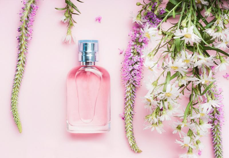 Wegańskie perfumy